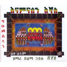 Enaminalen Egnas (Liyu Etim)