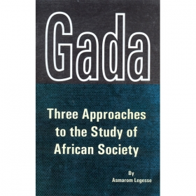 Gada (Three Approaches to the Study of African Society)